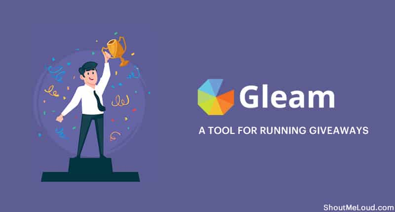 gleam-giveaways