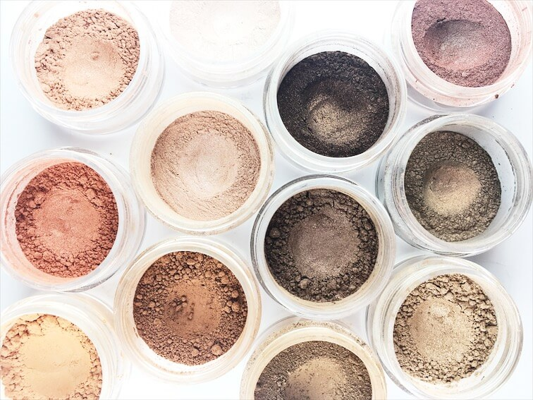 Mineral Makeup Giveaway