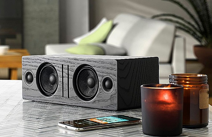 B2 Wireless Speaker