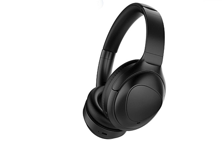 Puropro Noise-Cancelling Headphones