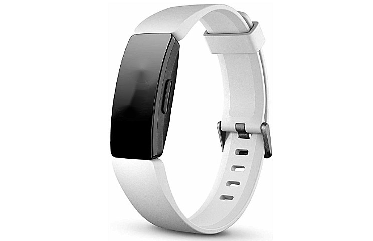 Fitbit Inspire HR Smart Watch