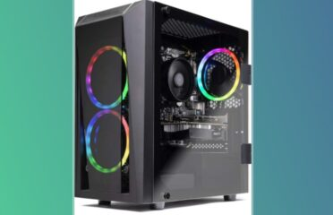 Gaming PC Giveaway