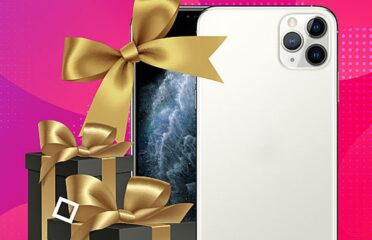 iPhone 11 Pro Max 512GB and $100 Amazon Gift Card