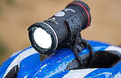 Topside Dual Bike Light