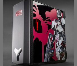 Exclusive Gaming PC